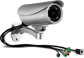 كاميرا مراقبة ip